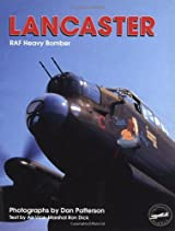Lancaster RAF Heavy Bomber (Living History Series - World War II)