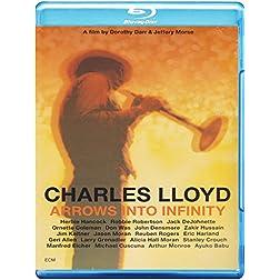 Arrows Into Infinity [Blu-ray]