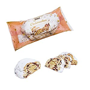 Oebel Christmas-Stollen 500g/17.6 Oz Baked in Germany