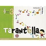 Tarantella 3 Pupil's Book