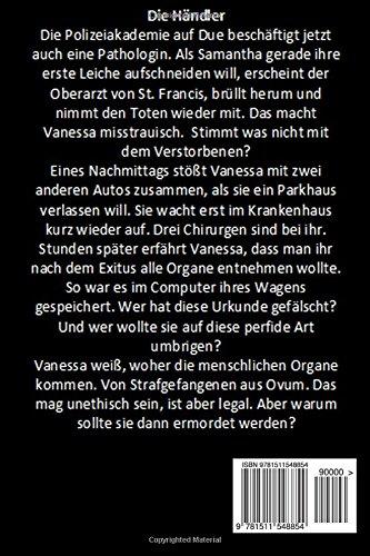 Die Haendler: Volume 5 (Robocop)