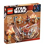 LEGO Star Wars Hail-Fire Droid & Spider Droids