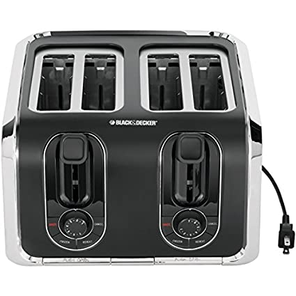 Black-&-Decker-TR1400SB-SS-4-Slice-Pop-Up-Toaster