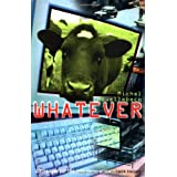 Whateverby Michel Houellebecq