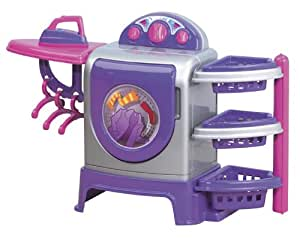 American Plastic Toy My Very Own Laundry Center