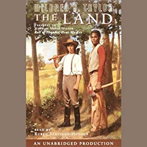 The Land | [Mildred D. Taylor]