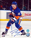 AJ Sports World BAIJ115020 Josh Bailey Autographed New York Islanders 8x10 Photo