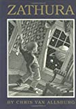 Jumanji 30th Anniversary Edition by Chris Van Allsburg (English) Hardcover Book