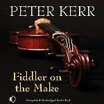 Fiddler on the Make | Peter Kerr