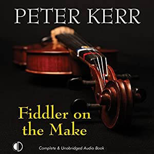 Fiddler on the Make Audiobook