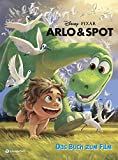 Arlo & Spot: Das Buch zum Film