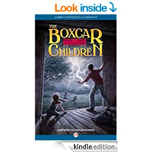 The Boxcar Children (The Boxcar Children Mysteries, 1)