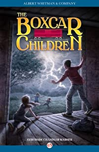 The Boxcar Children by Gertrude Chandler Warner ebook deal