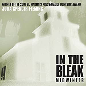 In the Bleak Midwinter | [Julia Spencer-Fleming]