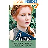 Anne: The Green Gables Collection (12 Books, including Anne of Green Gables, Anne of Avonlea, and Exclusive Bonus...