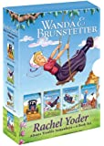 "Rachel Yoder ""Always Trouble Somewhere"" 4 Book Set (Rachel Youder -- Always Trouble Somewhere, Books 1-4 in Series)"