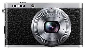 Fujifilm XF1/Blk 12MP Digital Camera with 3-Inch LCD (Black)
