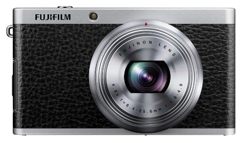 Fujifilm XF1 Compact Camera (Black)