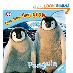 Penguin (See How They Grow)
