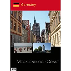 Mecklenburg Baltic Coast