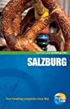 Thomas Cook Publishing Salzburg, pocket guides, 3rd