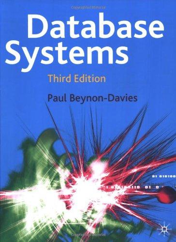 download database systems pdf by paul beynon davies egbirawa