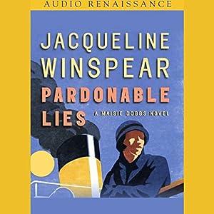 Pardonable Lies Audiobook