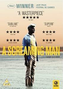 A Screaming Man [DVD]