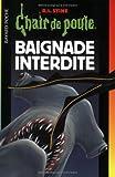 echange, troc R. - L. (Robert Lawrence) Stine - Baignade interdite