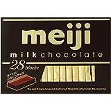 Meiji Chocolate Milk, 4.58 Ounce