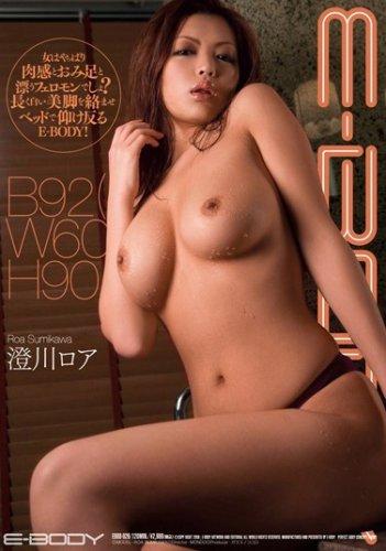 E-BODY 澄川ロア E-BODY [DVD]