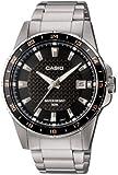 Casio Quarz MTP-1290D-1A2VEF - Orologio da uomo