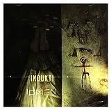 Indukti: Idmen [CD]