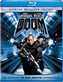 Doom [Blu-ray] [2005] [US Import]