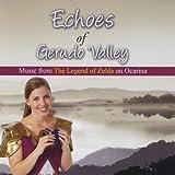 Image of Echoes Gerudo Valley: Legend of Zelda on Ocarina