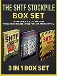 The SHTF Stockpile Box Set: 50 Uncomm...