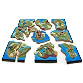 ドラゴンクエスト 誕生25周年記念 マップジオラマコレクション BOX