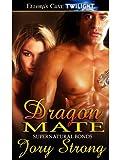 Dragon Mate (Supernatural Bonds, Book Five)