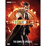 Doctor Who: The Complete Specialsby Peter Capaldi
