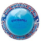 AquaPill WinterPill Pool Winterizer Pill, Small, up to 15,000 Gallons