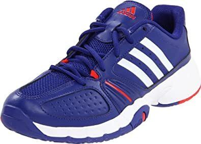 Buy adidas Ladies Barricade Team 2 Tennis Shoe by adidas