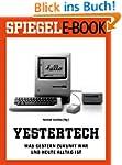 Yestertech - Was gestern Zukunft war...