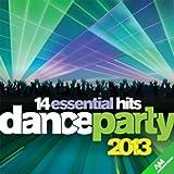 Dance Party 2013 Dance Party 2013