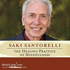 The Healing Practice of Mindfulness Audiobook