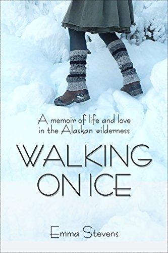 Walking on Ice by Emma Stevens