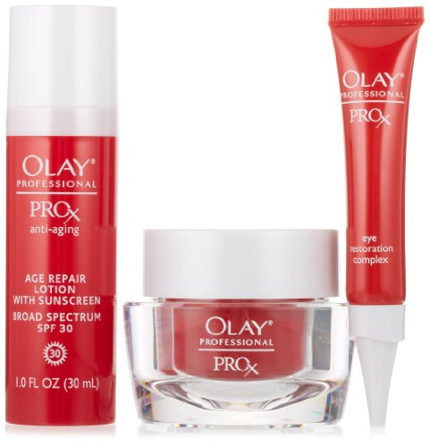 Olay Professional Pro-X Anti-Aging Starter Kit front-587110