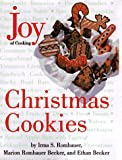 Joy of Cooking Christmas Cookies (0684833573) by Rombauer, Irma S.