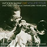 Woody Shaw Live Vol.4: Live at the Keystone Korner