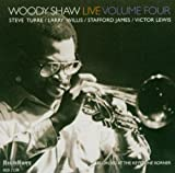 Woody Shaw Live Vol.4: Live at the Keystone Korner