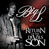 Big L Return of the Devil's Son